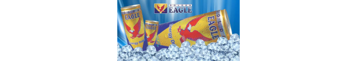 Golden Eagle, der Energy Drink aus...