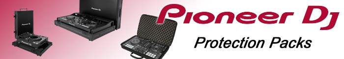 Pioneer Protection Packs