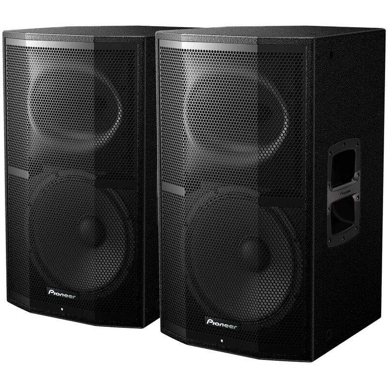 xprs 12 doppelpack dj professional dj mailorder. Black Bedroom Furniture Sets. Home Design Ideas