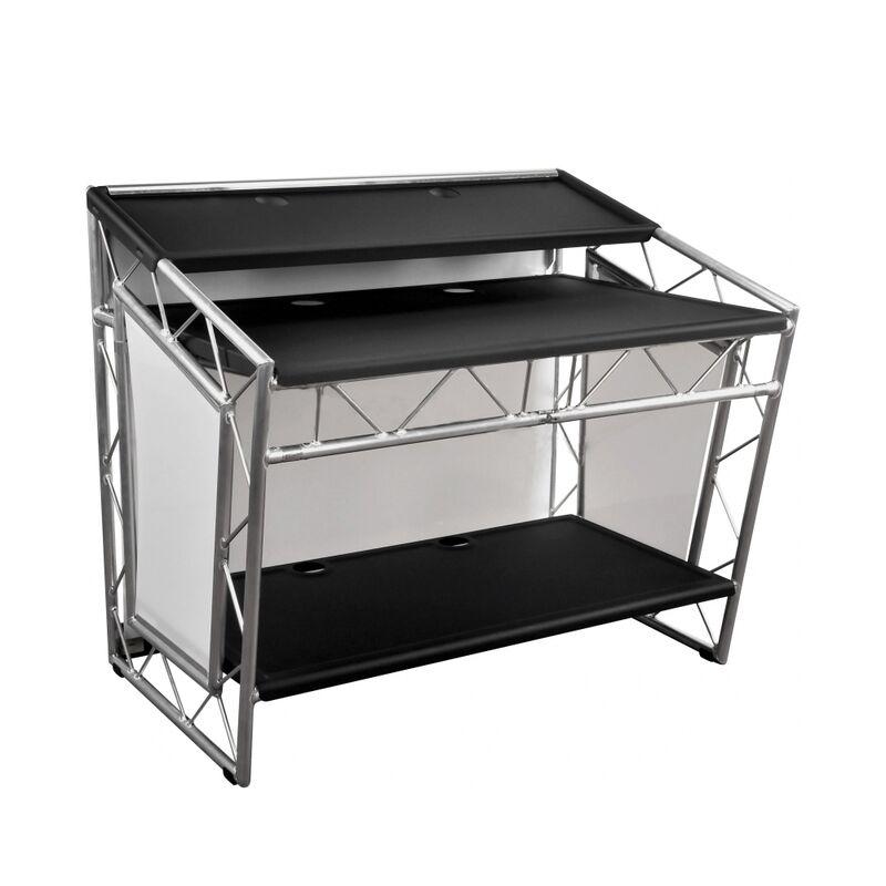 xprs aluminium dj professional dj mailorder. Black Bedroom Furniture Sets. Home Design Ideas
