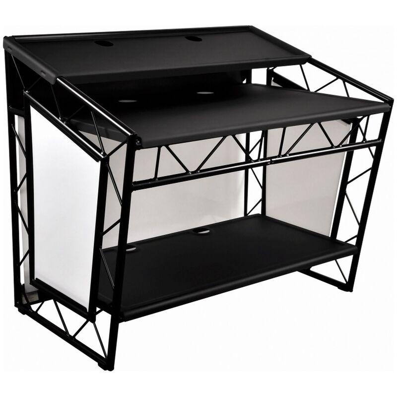 xprs schwarz dj professional dj mailorder. Black Bedroom Furniture Sets. Home Design Ideas