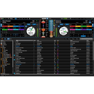 DJ Suite (Software Key)
