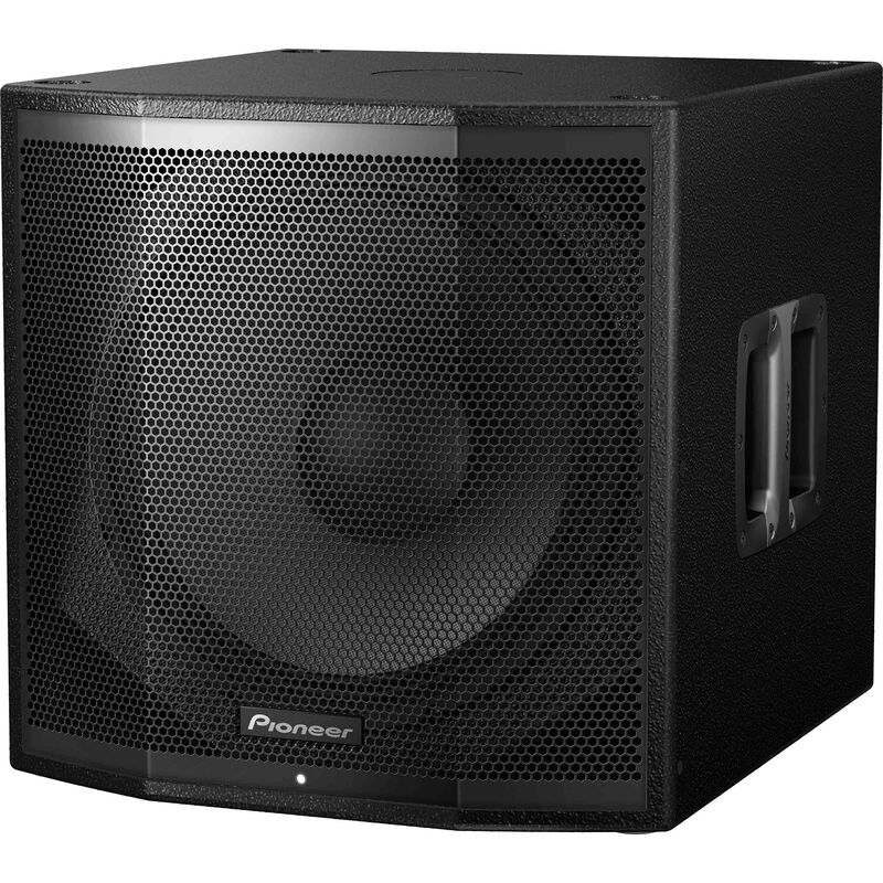 xprs 115s dj professional dj mailorder. Black Bedroom Furniture Sets. Home Design Ideas