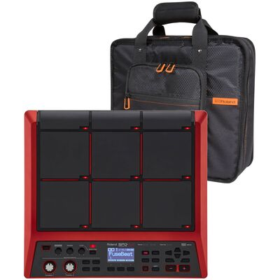 SPD-SX SE + Bag Bundle