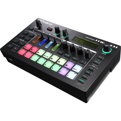 AIRA Groovebox MC-101
