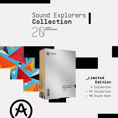 Sound Explorers Collection