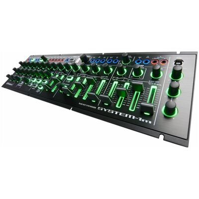 AIRA System-1M